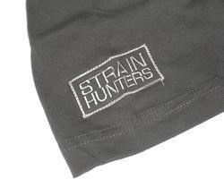 Army Green Strain Hunters T-Shirt