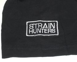 Black Strain Hunters T-Shirt