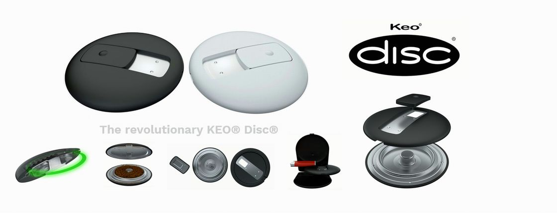 KEO DISC PIPE