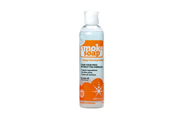 Smoke Soap  236ml