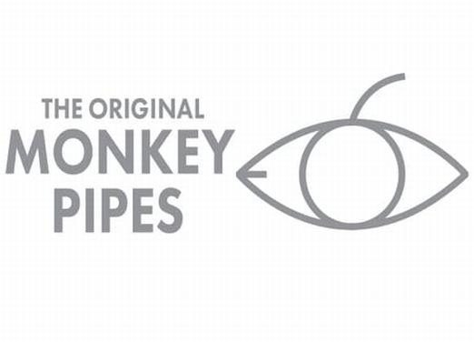 ◆Monkey Pipes